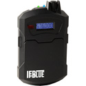 IFBlue IFBR1C UHF Multi-Frequency Belt-Pack IFB Wireless Mic Receiver - 941-960 MHz