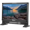 ikan AX17 Atlas 17-Inch Native 4K Quad 3G-SDI Monitor w/ Dual HDMI Inputs