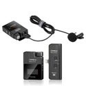 Comica BoomX-D Compact 2.4GHz Wireless Microphone System w/ Lightning Interface for iOS Devices (TX/RX) (Li-Ion Battery)