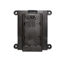 ikan BPMD-S Sony L Battery Plate for MD7
