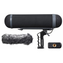 E-Image BS-P60 Medium Blimp Windscreen and Suspension System - Complete Kit