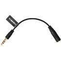 Comica CVM-CPX TRRS-TRS Audio Cable Adapter for Camera