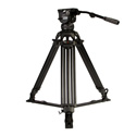 E-Image EG15C2 - 2 Stage Carbon Fiber Tripod with GH15 Head