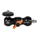 E-Image EI-A53 3.5 Inch Mini Articulating Arm