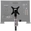 E-Image EI-A71 VESA to 5 / 8-Inch Baby Pin Adapter Female