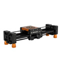 E-Image ES35 17 Inch Double Slider / Dual Track Camera and Video Dolly