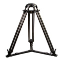 E-Image GC102 2-Stage Carbon Fiber Tripod 100mm Ball with Mid-Level Spreader
