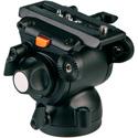 E-Image GH03F Flat Base Pro Fluid Video Head 11 lbs max