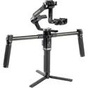 E-Image HP-HB20-KIT Horizon Pro Gimbal and Dual Grip Handle Kit