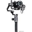 E-Image HR-FOCU-KIT-PRO Horizon Pro Gimbal with Follow Focus System