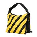 ikan IBG-SB15 Saddle Sandbag & Weight Bag - 15 Pounds