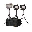 ikan IBK23150-V3 2x iLED312-V2 and 1x IB508-V2 Lights