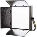 Ikan LBX10 Lyra Bi-Color Soft Panel 1 x 1 Studio and Field LED Light with DMX