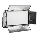 ikan LW5 Lyra Bi-Color Soft Panel Half x 1 Studio and Field LED Light