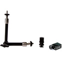ikan MA211-R 11 Inch Articulating Arm with Single Rod Mount