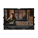 ikan MS21 21-Inch Studio Monitor with Dual 3G-SDI Input with Loop Through