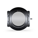 Ikan NIC-44-C4 C4 4 Inch x 4 Inch Cinema Filter Holder with Integrated CPL (NiSi)