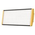 ikan OYB240 Onyx 240 Bi-Color Aluminumn On-Camera LED Light - Li-Ion