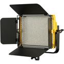 ikan OYB5 Onyx Half x1 Bi-Color 3200k Aluminum LED Light - Li-Ion