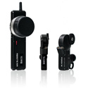PDMOVIE PD2-M2-A Remote Air 4 Dual Channel Wireless Follow Focus System with Hand Controller