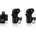 PDMOVIE PDL-PFZ Dual Channel Live Pro Lens Control System