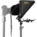 ikan PT-ELITE-LS Elite Universal Tablet & iPad Teleprompter for Light Stand