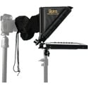 ikan PT1200-LS 12 Inch Portable Teleprompter for Light Stand