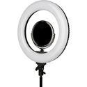 ikan RLCB60 Oryon 18 Inch Bi-Color LED Cosmetic Ring Light