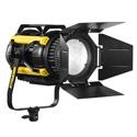 ikan SB200 Stryder Bi-Color 3200K-5600K Studio & Field LED Light with DMX