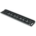 ikan STR-DT12 Stratus ARRI Standard 12 Inch Lightweight Aluminum Dovetail
