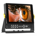 ikan VX9W-S 9 Inch HDMI/3G-SDI 1920 x 1200 On-Camera Field Monitor with Scopes