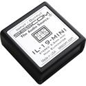 Sescom IL-19-MINI Hum Eliminator 3.5mm Stereo Mini I/O