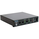 Ampetronic ILD300 Professional Rack Mountable Induction Loop Driver