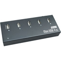 ILY 4CUSB Mini USB Plus - 4 Target USB Duplicator - No LCD