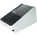 EZDupe DM-FD0-11SD10TP 1-10 SOHO SD Touch Screen Duplicator - 25MB/s