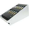 EZDupe DM-HE0-8V07NTP 1-7 Target SOHO NVMe Touch Screen Duplicator - 35MB/s