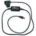 IndiPro INDI-GPCC Power Converter P-Tap to Mini USB 5V for GoPro Camera
