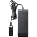 IndiPro Tools PRFPS 12V Power Supply with 4 Female D-Tap Outputs - 8 Foot - 10A