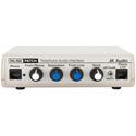 JK Audio Inline Patch Telephone Audio Interface