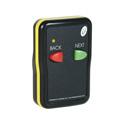 Interspace L2TX-2 2-Button Wireless Remote Control