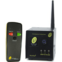 Interspace Industries MC3-S3 MicroCue3 3 USB Cueing System - with 1 x 3-Button Handset
