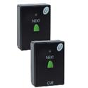 Interspace Industries WB1 MasterCue Wired Remote Single Button (V4/ V5/ V5USB)