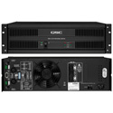 QSC ISA1350 800WPC@8ohm or 1500WPC@4ohm Power Amplifier