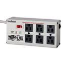 Tripp Lite ISOBAR6ULTRA 6-Outlet All Metal Housing Isobar Surge Suppressor
