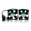iStar WA-FANAC120 Wallmount Cabinet 120mm AC Cooling Fans
