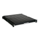 iStar WA-SFR80B Heavy Duty Steel Sliding Tray 19.00 inches x 1.69 inches x 23.00 inches