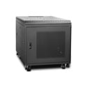 iStar WG-990 9U 900mm Depth Rack-mount Server Cabinet
