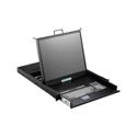iStar WL-21701 1U Rackmount 17 Inch TFT LCD Keyboard Drawer