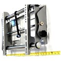 iStar WT-2337BC-V2 Monitor Wall Mount for 23 to 37 Inch LCD Plasma TV - Silver