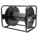 JackReel XL1 High Capacity Broadcast Cable & Fiber Optic Cable Reel - Bstock (Scratches/Box Damage)